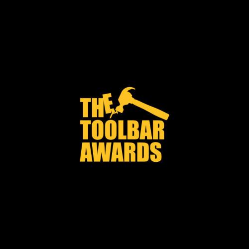 The Toolbar Awards from The Award Winning Game #parody #logo