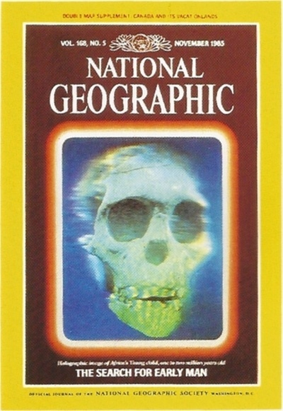 1985.jpg (400×581) #1900 #geographic #cover #80s #national #magazine #1985