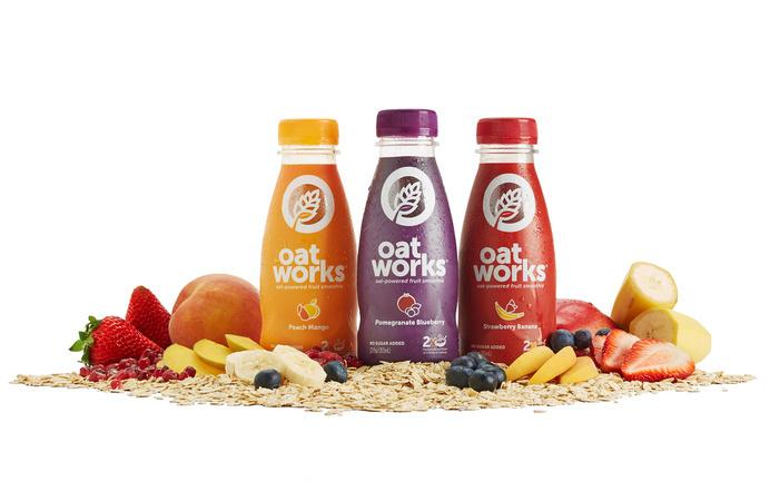 GroupShot_White_dieline #packaging #drink #food
