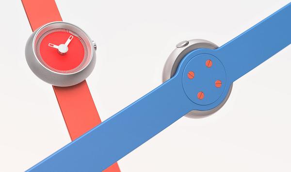jaemin jaeminlee: gravitistic magnetic watch #watch