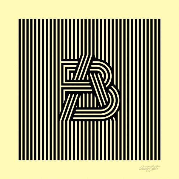 AB #typography