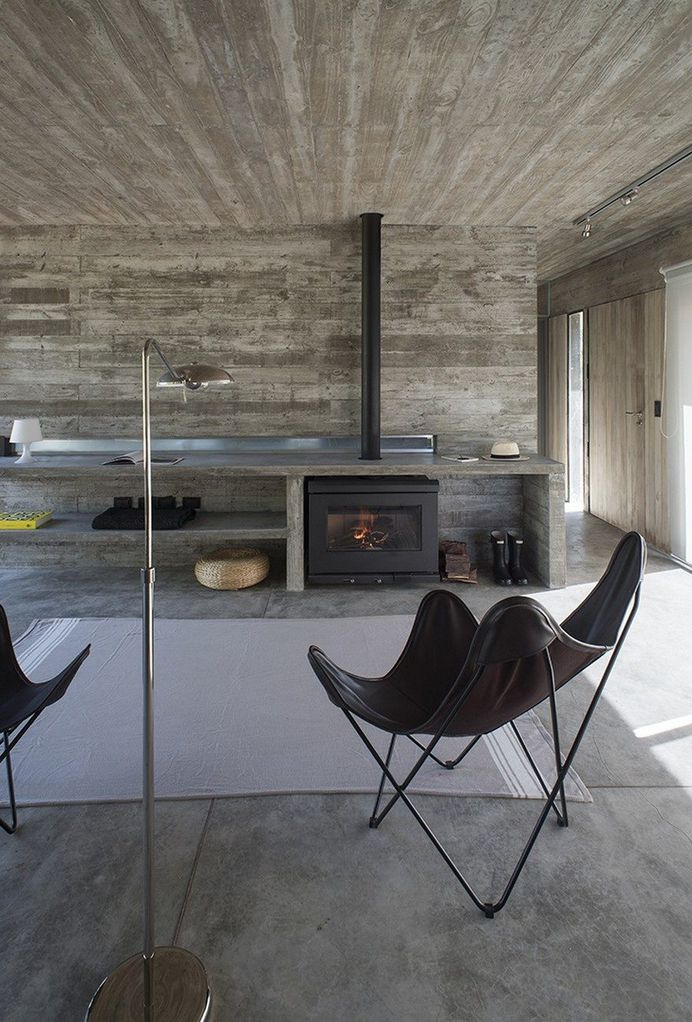 Ecuestre House by Luciano Kruk 6