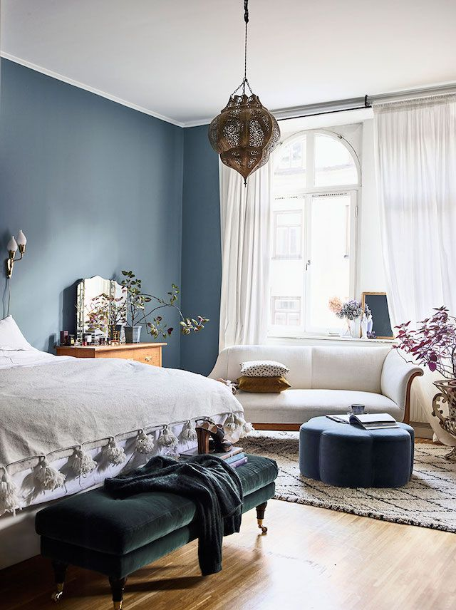 my scandinavian home: The beautiful Stockholm home of Amelia Widell