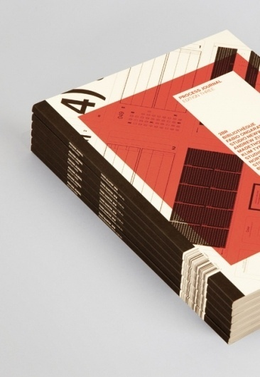 AisleOne - Graphic Design, Typography and Grid Systems #print #magazine