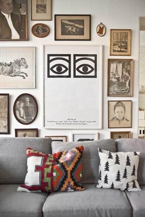 The Pursuit Aesthetic #interior
