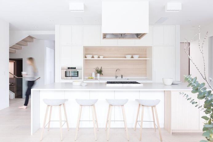 kitchen, Sophie Burke Design