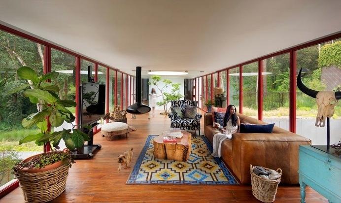 Casa Chinkara by SOLISCOLOMER #design #interiors