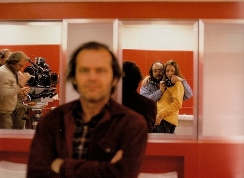 Aetas Project - The Blog of Erik Reinert #kubrick #nicholson #the #jack #shining #stanley