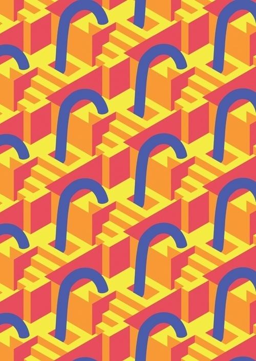 Patter sheet RGB.jpg (500×707) #hines #james #pattern