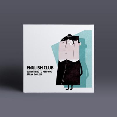 English club #cover #character #retro #uk