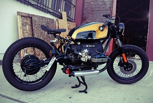 DeadFix » BMW #bmw #refurbished #rides #vintage #motorcycle