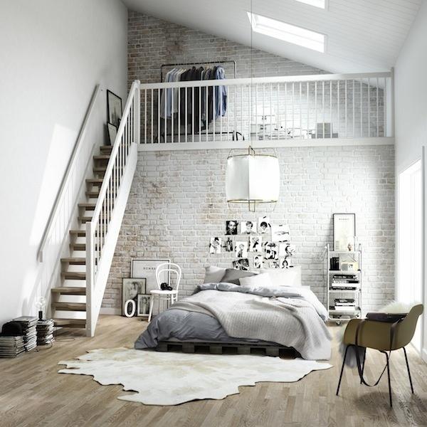 Stryntrappa's 3D campaign emmas designblogg #interior #design #decor #deco #3d #decoration