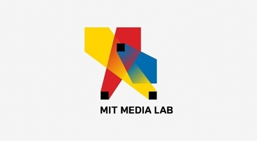 E Roon Kang - MIT Media Lab Identity #logo #print #design #graphic