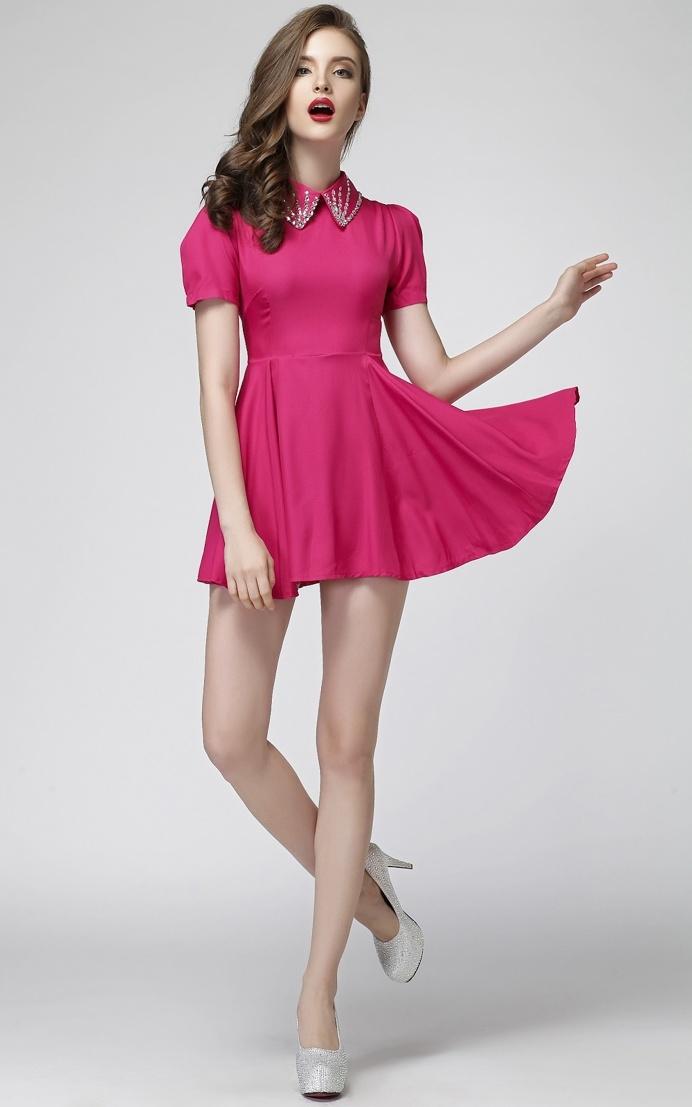 #fashion, #photography, #pink