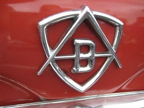 Chromeography #red #mason #free #chrome #logo #car