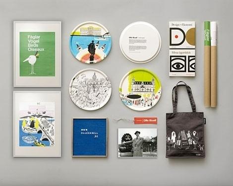 grain edit · Olle Eksell Site & Shop #print #design #eksell #illustration #olle