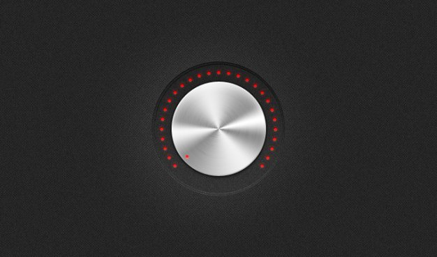 Volume button Free Psd. See more inspiration related to Button, Volume and Horizontal on Freepik.
