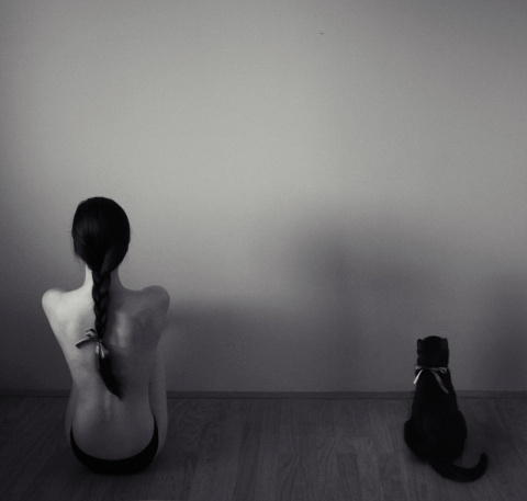 Noell S. Oszvald | PICDIT #photo #photography #white #black