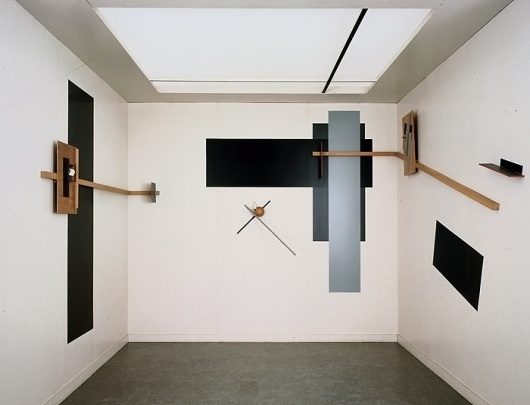 proun.jpg (JPEG Image, 700×536 pixels) #installation #el #proun #wood #lissitzky #art #room