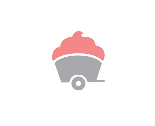 Trailer Cakes #funny #trailer #bakery #cupcake #double entendre #frosting