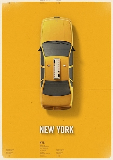 Graphic design inspiration |#270 « From up North | Design inspiration & news