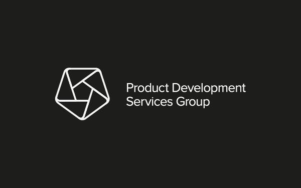 Sony PDSG Branding on Behance #logo