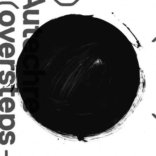 Autechre 'Oversteps' [Warp Records] « QueBelleEpoque #music #cover #tdr