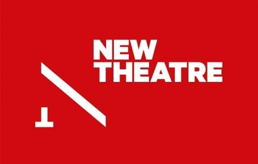 The New Theatre - mikerigby #logo #identity