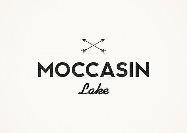 Branding 10,000 Lakes #lake #lakes #moccasin #000