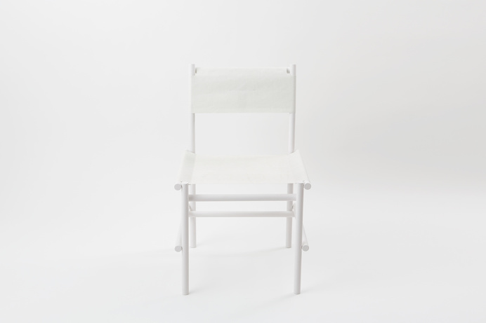 Construction Chair