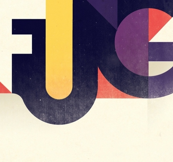 Big Bombastic Collective on the Behance Network #texture