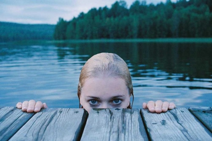 Beautiful and Dreamlike Photography by Isabella Stahl