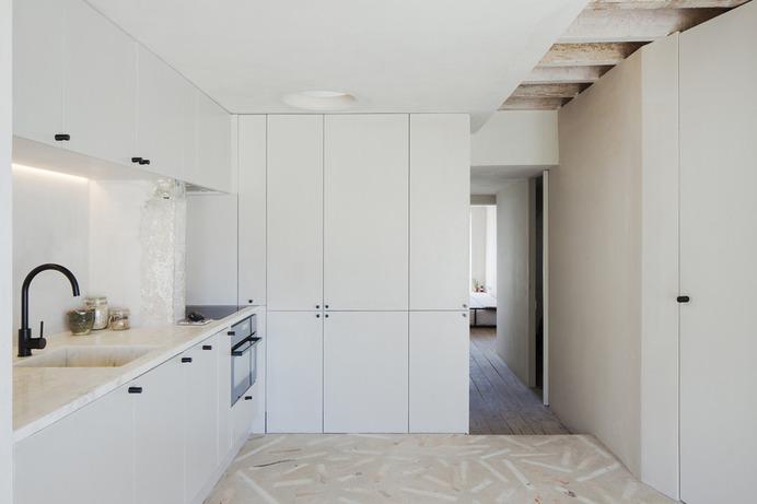 Lapa Apartment by Studio Gameiro