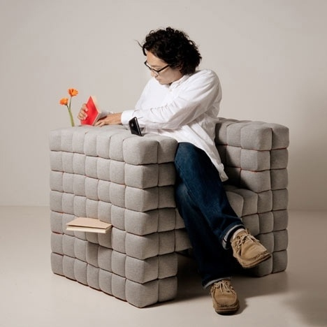 Lost In Sofa chair | Seating | Home #sofa