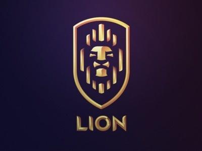 Best Lion Crest Logo images on Designspiration
