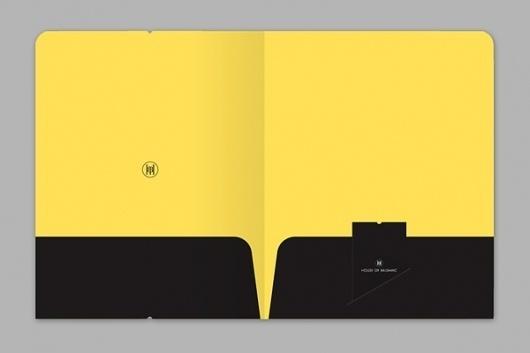 House Of Balsamic on the Behance Network #design #graphic #branding