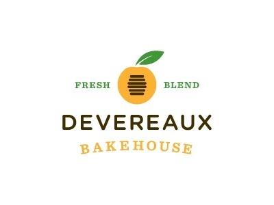 Devereaux #logo #fruit
