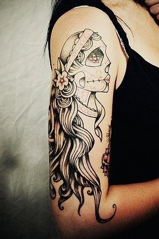 FFFFOUND! #tattoo