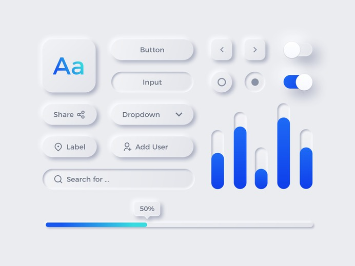 Top UI UX Design Inspiration | UX Planet