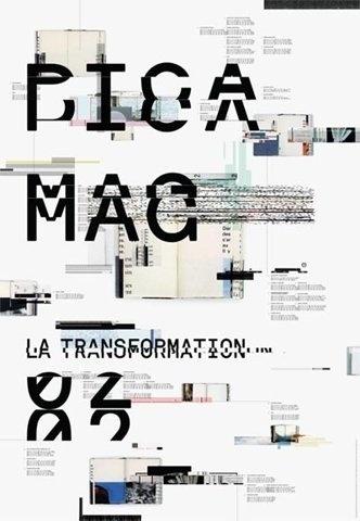 FFFFOUND! | Nadine Brunet #print #poster #typography
