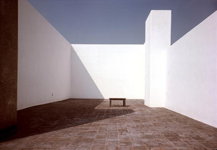 magnum, color photography, architecture, modernism