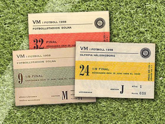 World Cup tickets #ticket