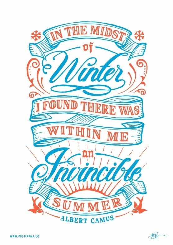 Best Typography Christmas Gift Ideas 2014 images on Designspiration