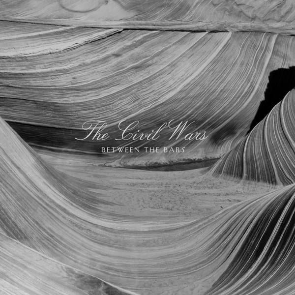 TheCivilWars BetweenTheBarsEP #civil #design #wars #record #lp #photography #music #typography