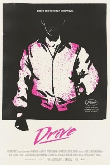 DRIVE Movie Posters #movie #cinema #drive #poster