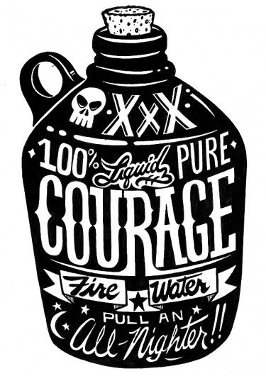 CUSTOM LETTERS, BEST OF 2011, DAY ONE — LetterCult #type #illustration #lettering #custom