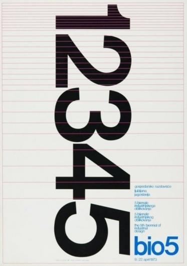 theothersideofthebear - igoyugo: The MoMA included nine posters of...