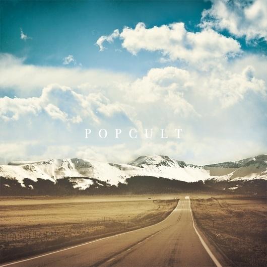 music « POPCULT #album #sky #colorado #popcult #evan #art #garza #daniel #mountains