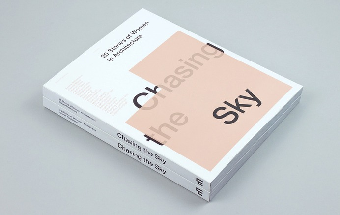 Book Design Inspiration – Chasing The Sky by Toko, Australia