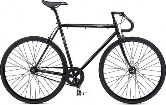 2012_FUJI_FEATHER_BLACK.jpg (600×380) #bike #fixie #black #all